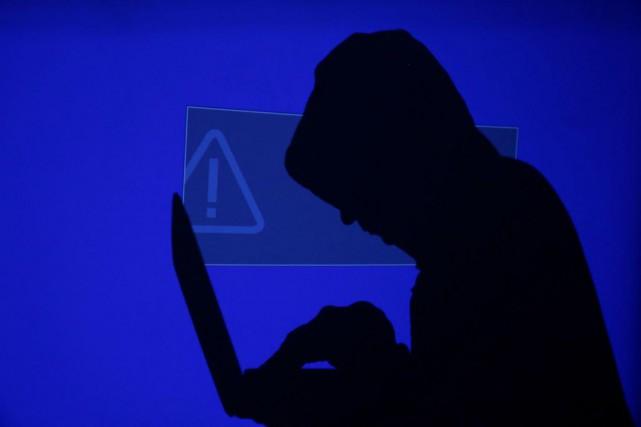 Le National Cyber Security Center britannique, ainsi que... (Photo archives Reuters)