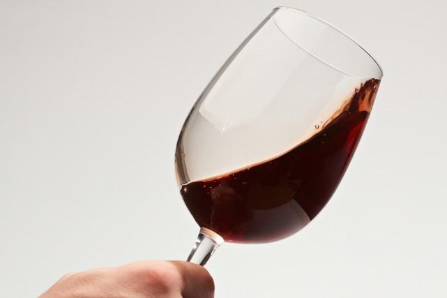Je parlais récemment des vins d'épicerie, mentionnant au passage qu'ils sont... (PHOTO THINKSTOCK)