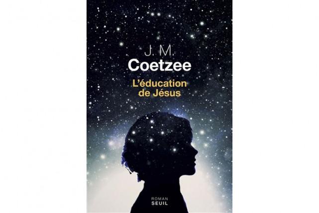 L'éducation de Jésus, deJ.M. Coetzee... (Image fournie par les Éditions du Seuil)