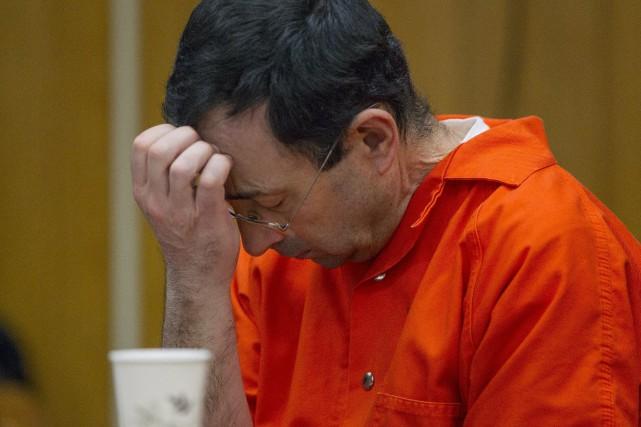 Après deux procès à l'issue desquels il a... (PHOTO AP)