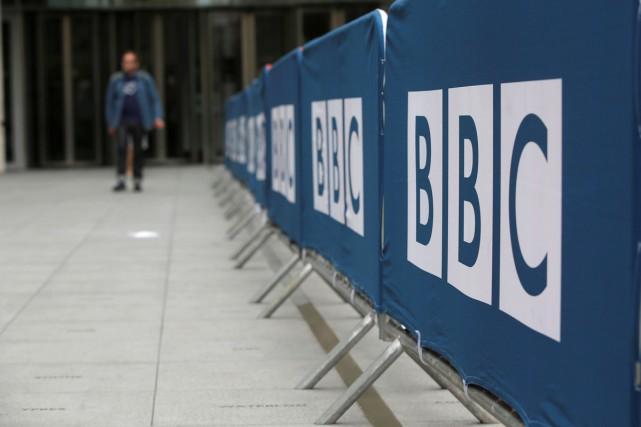 Une BBC à la française? Alors que l'audiovisuel français se cherche un nouveau... (Photo archives Reuters)