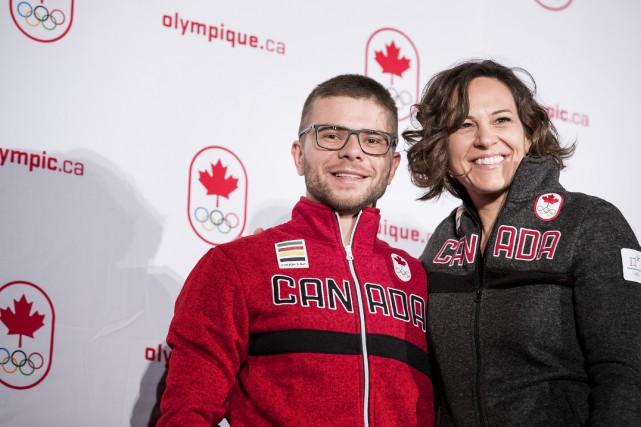 Après deux rêves olympiques brisés -à Vancouver et... (Photo Ryan Remiorz, La Presse canadienne)