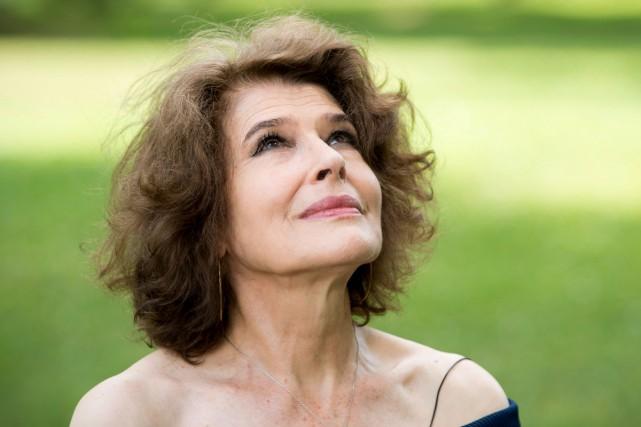 Dans le nouveau film de Nadir Moknèche, Fanny Ardant incarne une femme qu'un... (Photo Urs Flueeler, archives AP)