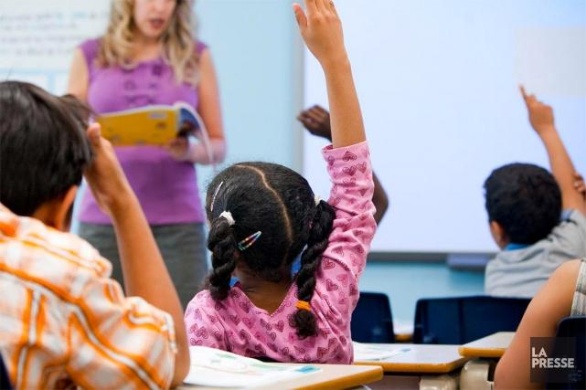 Les étudiants en enseignement qui en sont à... (Photo Alain Roberge, Archives La Presse)