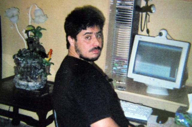 Said Namouh avait été condamné pour avoir fait... (Photo archives PC)