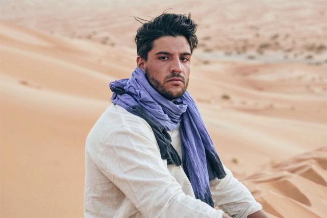 Des globe-trotteurs nous racontent un voyage inspirant. Cette semaine: Youssef... (Photo fournie par Youssef Berrouard)