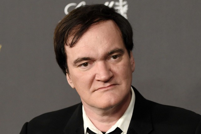 Quentin Tarantino... (Photo Chris Pizzello, archives AP)
