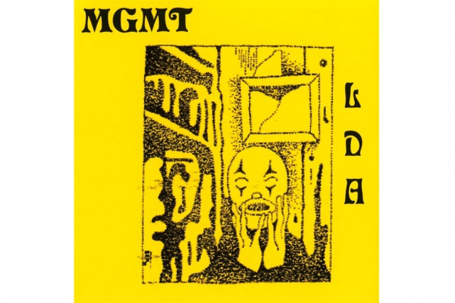 Little Dark Age, de MGMT... (Image fournie par Sony)