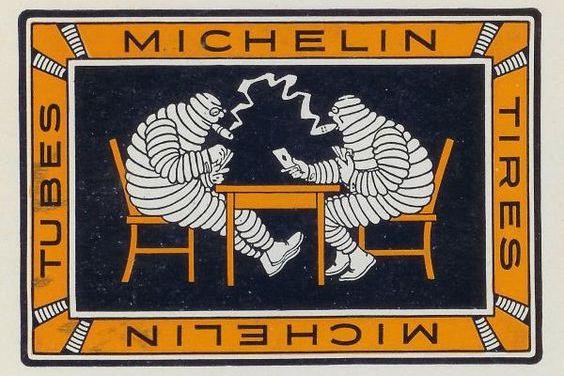 Michelin a publié lundi un bénéfice net «historique» pour 2017, en hausse de...