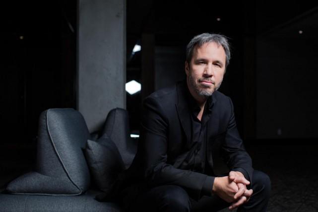 Le réalisateur Denis Villeneuve... (Photo Edouard Plante-Fréchette, Archives La Presse)