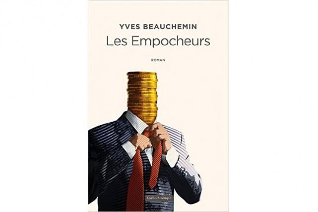 Les empocheurs... (Image fournie par Québec Amérique)