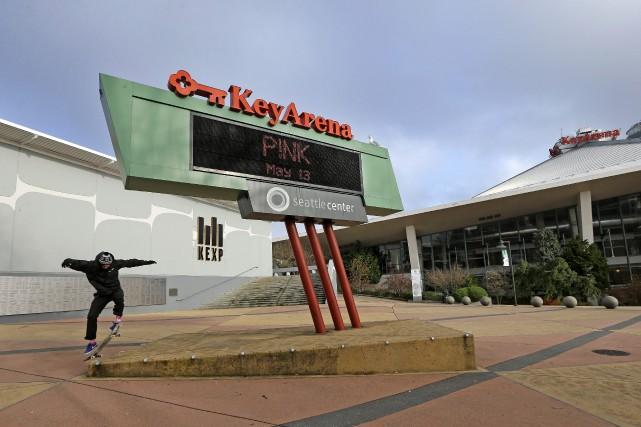 Le conseil municipal a approuvé des rénovations de... (Photo AP)