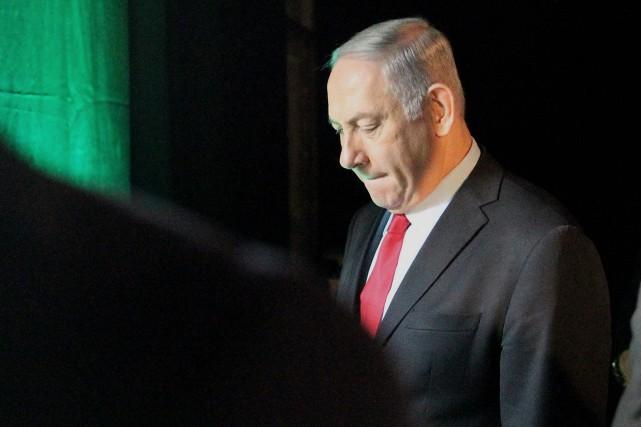 «Je peux vous rassurer: la coalition est stable... (AFP)