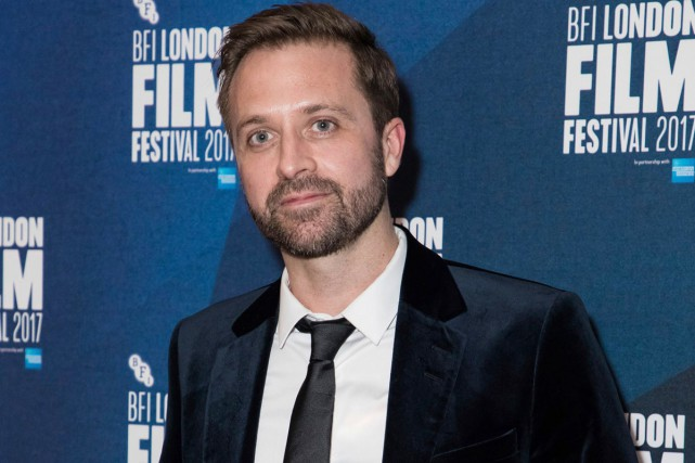 Le réalisateur John Trengove recevait le Best Feature... (Photo archives AP)