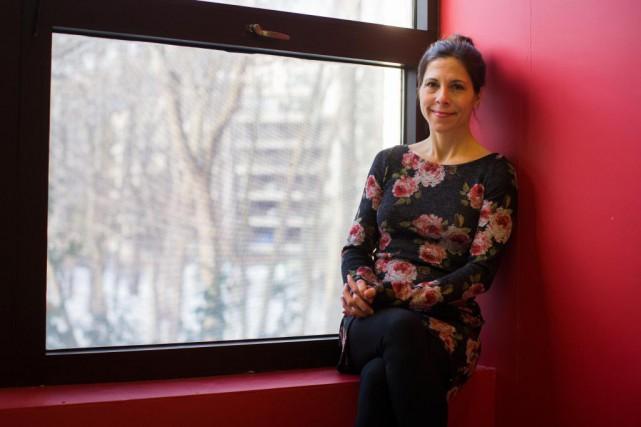 «Au quotidien, on veut que la femme enceinte... (Photo OlivierPontBriand, La Presse)