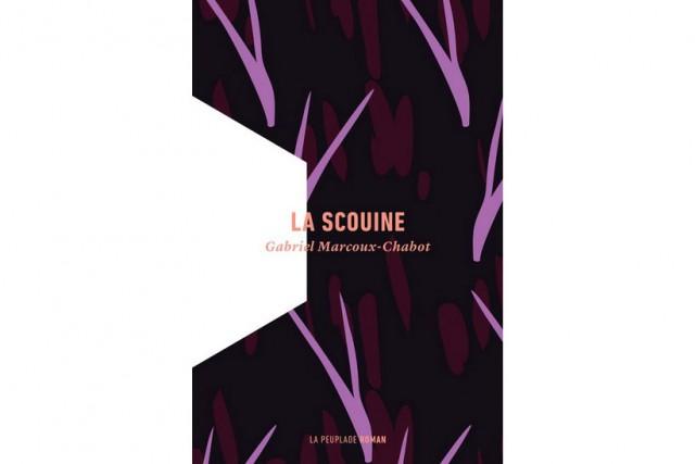 La Scouine,de Gabriel Marcoux-Chabot... (Image fournie par La Peuplade)