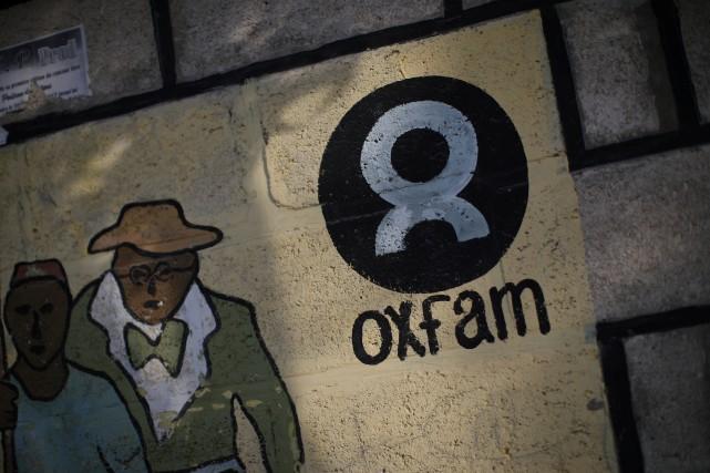 Sept employés d'Oxfam en Haïti avaient quitté l'ONG... (ARCHIVES REUTERS)