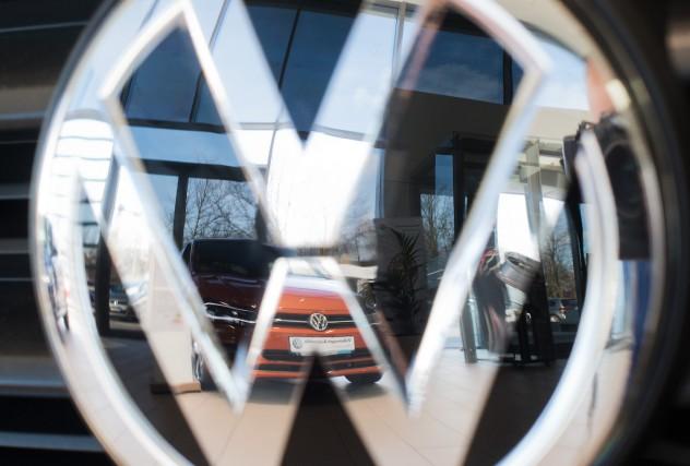 L'image de Volkswagen a été ternie par des... (photo AFP)
