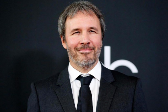 Le réalisateur Denis Villeneuve, en novembre 2017... (Photo Danny Moloshok, archives Reuters)