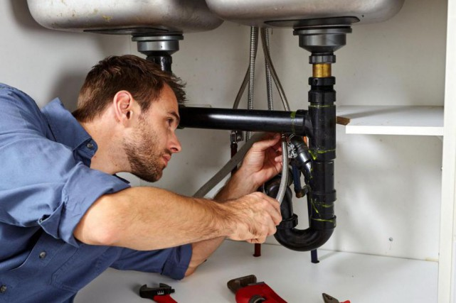 La Corporation des maîtres mécaniciens en tuyauterie du... (PHoto Thinkstock)