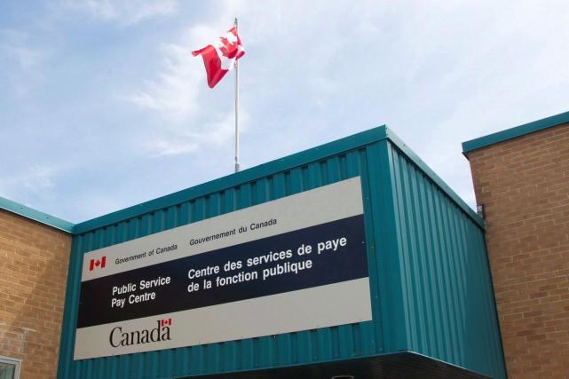 Le gouvernement cherche à élaborer la prochaine génération... (PHOTO ARCHIVES LA PRESSE CANADIENNE)