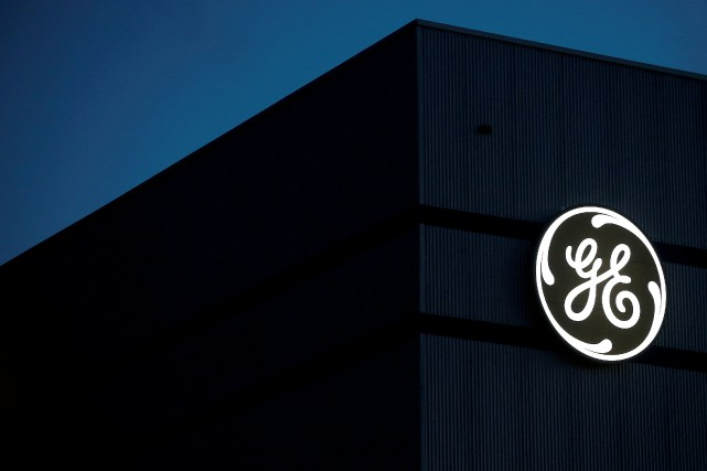 GE Renewable Energy prévoit ainsi d'investir au minimum... (Photo Stephane Mahe, archives REUTERS)