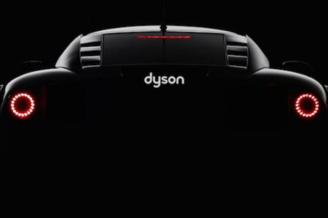 voiture électrique : james dyson accélère   auto écolo