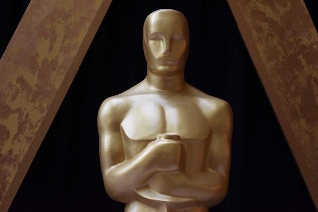 Contrairement aux Golden Globes, les participants ne sont... (AFP)