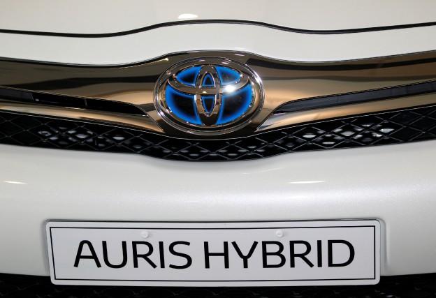 L'Europe avait pour l'essentiel échappé à Toyota, mais... (photo REUTERS)