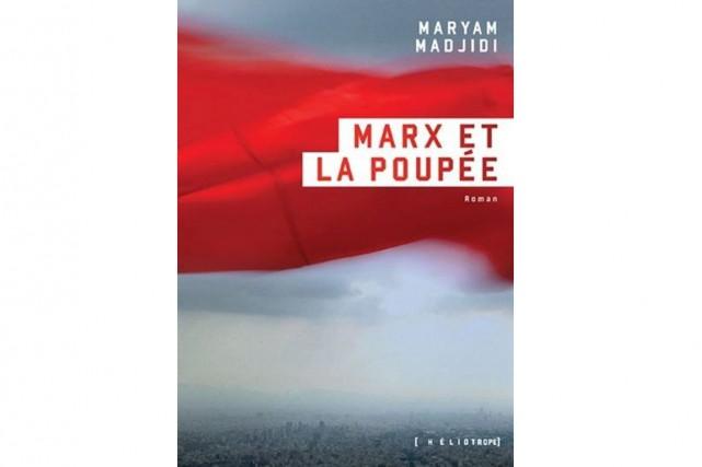 Marx et la poupée... (Image fournie par Héliotrope)