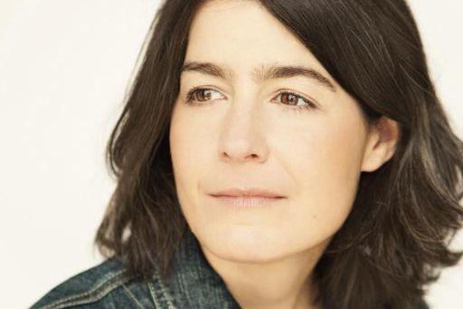 L'auteure Annick Lefebvre.... (Photo Julie Artacho)