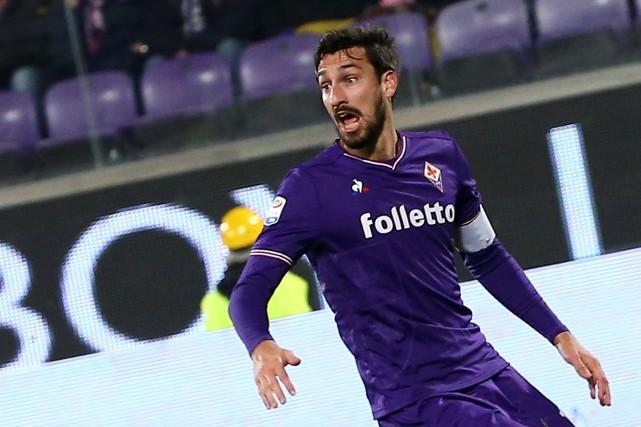 Le footballeur italien Davide Astoriest décédé dans son... (Photo Alessandro Bianchi, archives Reuters)
