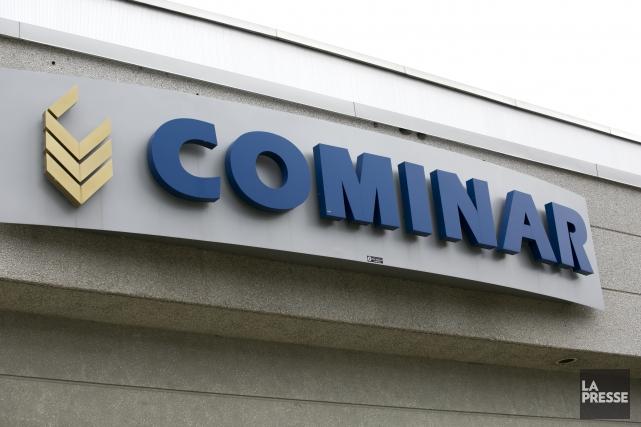 Le bénéfice d'exploitation net de Cominar a atteint... (Photo François Roy, archives La Presse)