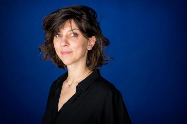 Pour La vie d'artiste, Catherine Ocelot a rencontrédes... (PHOTO MARCO CAMPANOZZI, archives LA PRESSE)