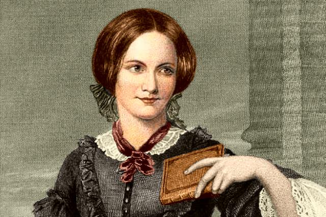 La romancière britannique Charlotte Brontë.... (PHOTO WIKICOMMONS)