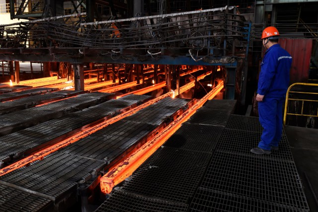 Les importations chinoises aux États-Unis ne représentent que... (AFP)