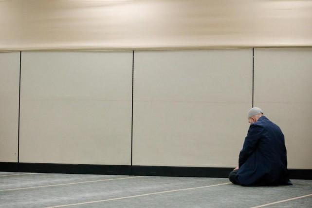 Les Québécois aiment moins les musulmans et les... (Photo Ninon Pednault, Archives La Presse)