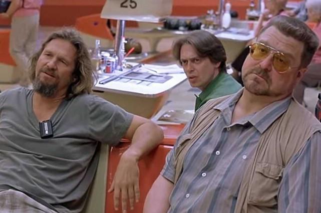 Jeff Bridges, Steve Buscemi et John Goodman dans... (Photo fournie par Polygram)