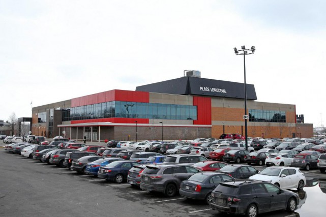 Les enseignes américaines HomeSense et Marshalls s'installeront à... (Photo Robert Skinner, La Presse)