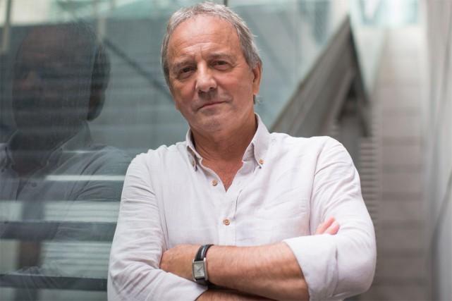 Michel Côté...