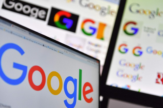 Google va intensifier en 2018 ses efforts contre... (AFP)