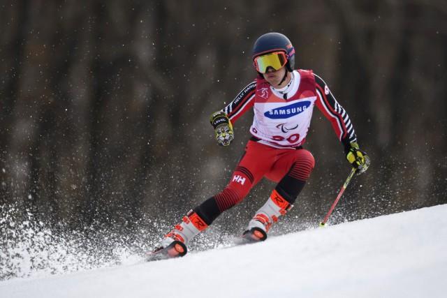 Le Québécois de 18 ans Alexis Guimond a... (Photo Joel Marklund, AP)