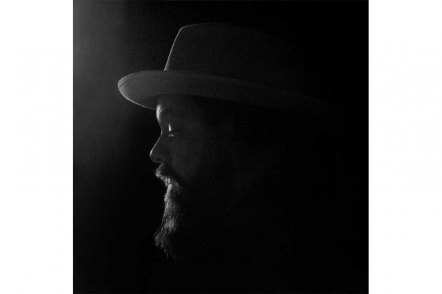 Tearing at the Seams, de Nathaniel Rateliff & The Night Sweats... (Image fournie par Stax Records)