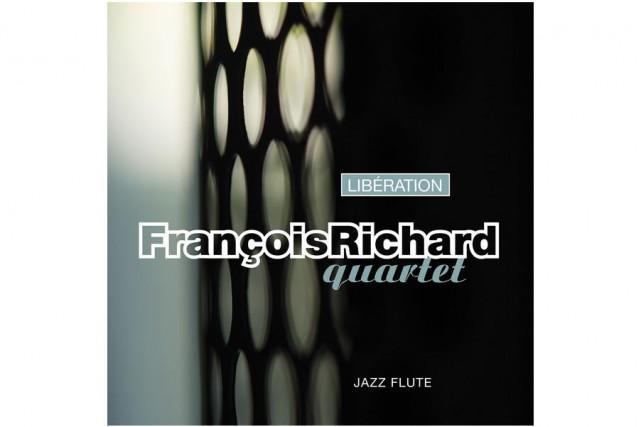 Libération, du François Richard quartet... (Image fournie par CMFR/Effendi/Naxos)