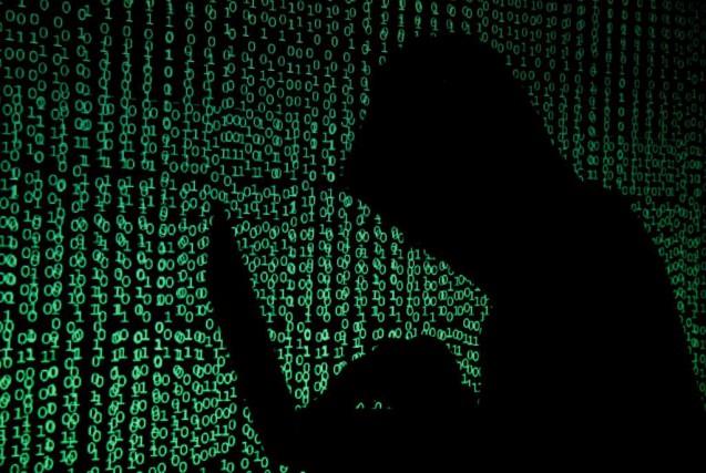 Les conversations d'un club sélect de pirates informatiques... (PhotoKacper Pempel, archives Reuters)