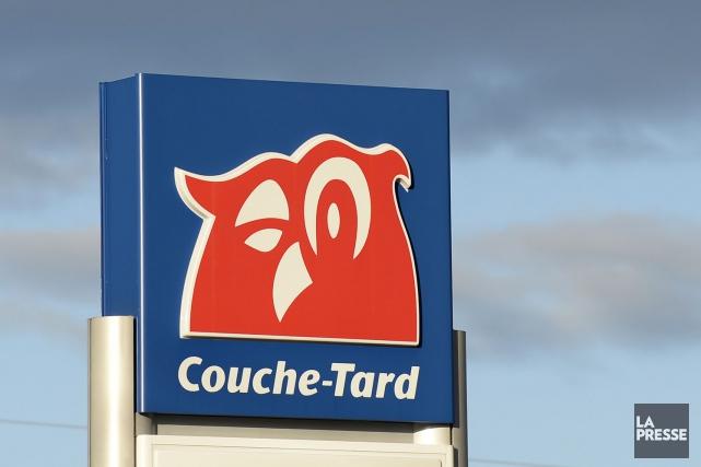 Alimentation Couche-Tard publiera lundi ses résultats trimestriels.... (Photo archives La Presse)