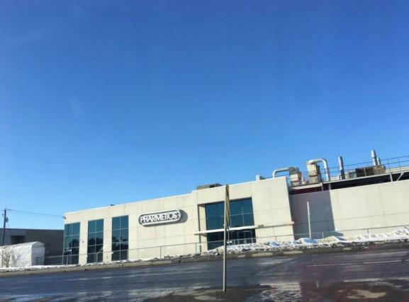 Créée en 1956, Pharmetics s'est installée à Laval... (photo tirée de l'internet)