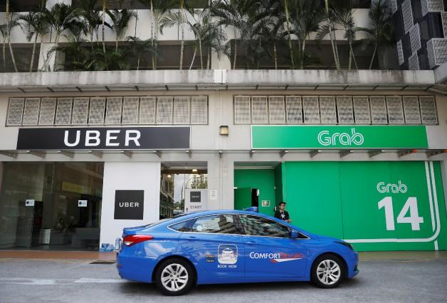 La ère campagne publicitaire d uber en francellllitl