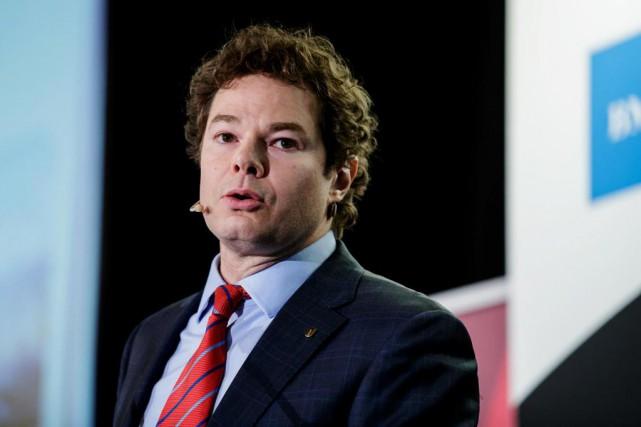 Louis Morisset, président de l'AMF... (photo alain roberge, archives la presse)