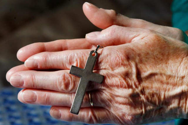 La Conférence des évêques catholiques du Canada a... (PhotoRyan Remiorz, Archives La Presse canadienne)